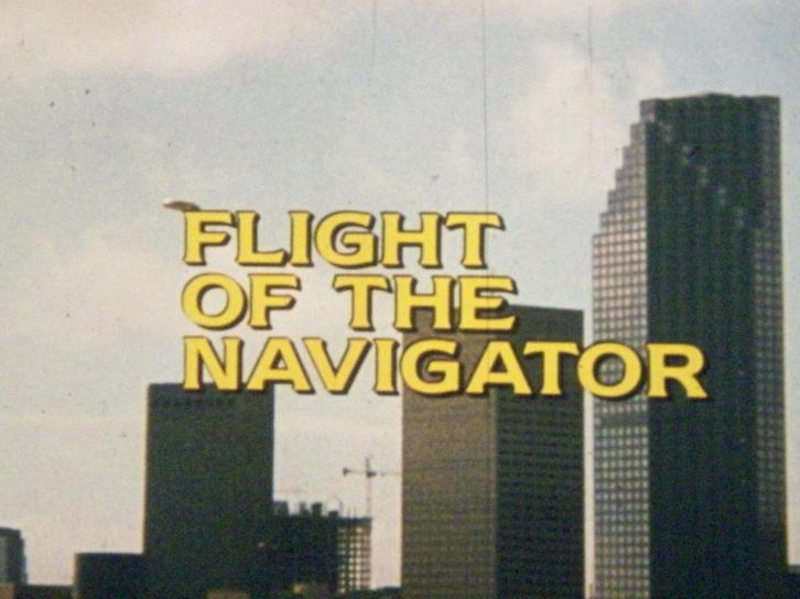 16mm speelfilm-FLIGHT OF THE NAVIGATOR-1986-nr.71
