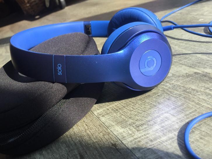Beats 2.0 solo wired