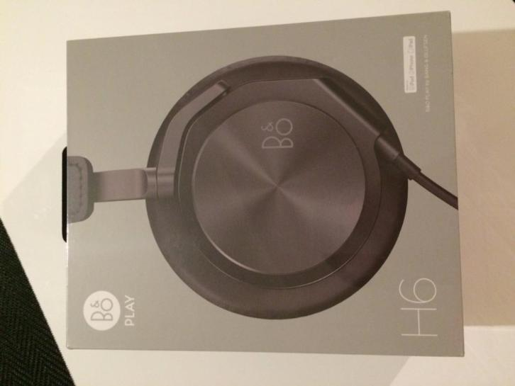 Bang&Olufsen Beoplay H6 NEW