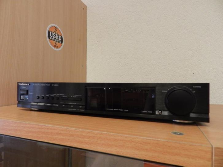Technics ST-X901L | Stereo Tuner | Used Products Beverwijk