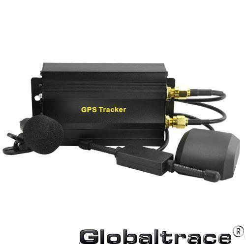 GPS Track & Trace systeem ***Geen abbonement nodig!!!***
