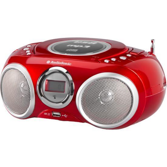 AudioSonic stereo radio CD AudioSonic stereo radio CD 570...