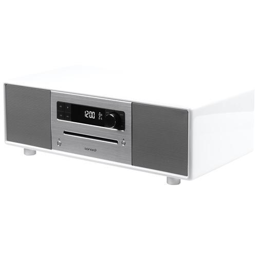 Sonoro Stereo - Wit