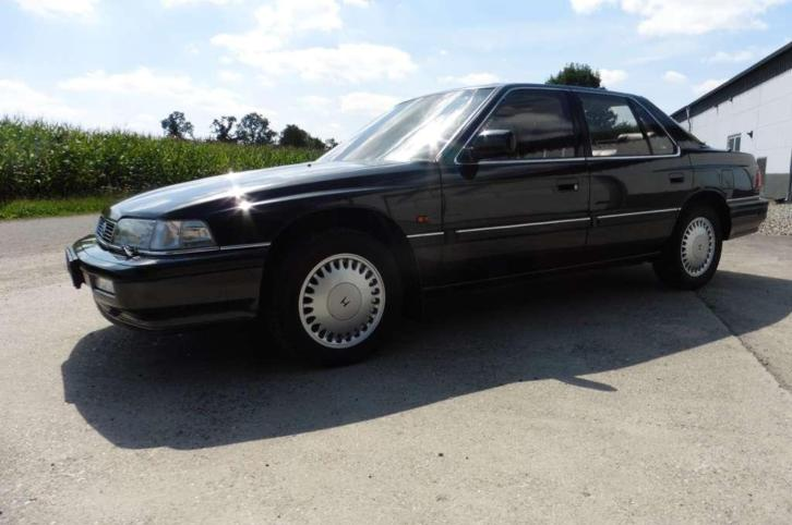 Honda Legend 2.7i V6