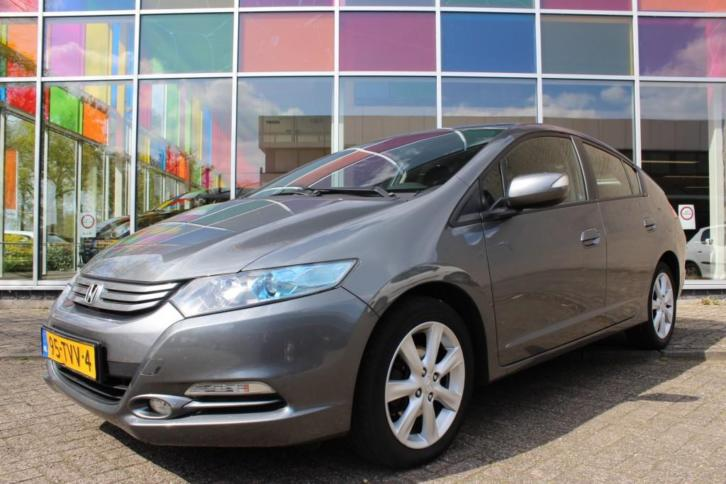 Honda Insight 1.3 BUSINESS MODE / NAVI / AIRCO-ECC / PDC / S