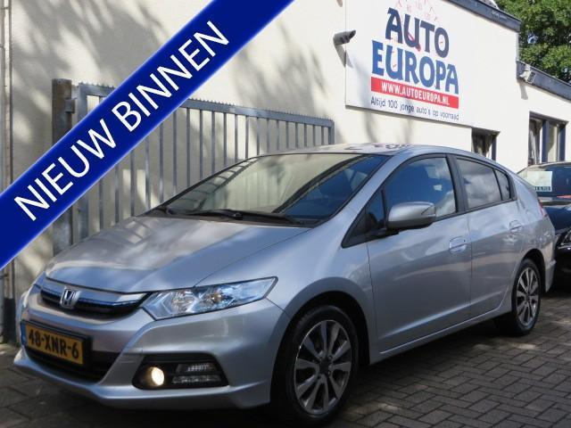 Honda Insight 1.3 EXCLUSIVE Navigatie (bj 2012, automaat)