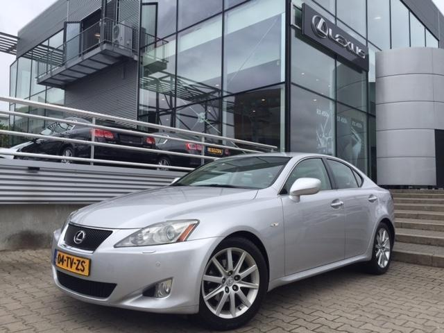 Lexus IS 250 Executive