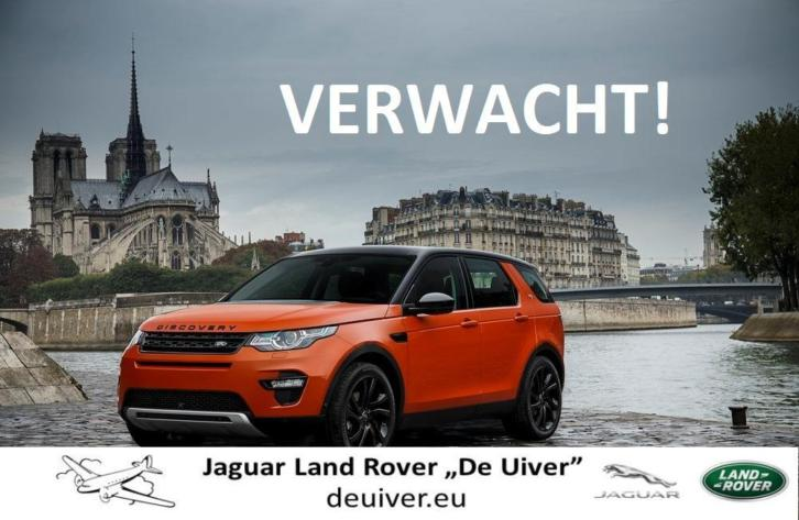 LAND ROVER Discovery Sport 2.0 ED4 150 PK PURE URBAN SERIES