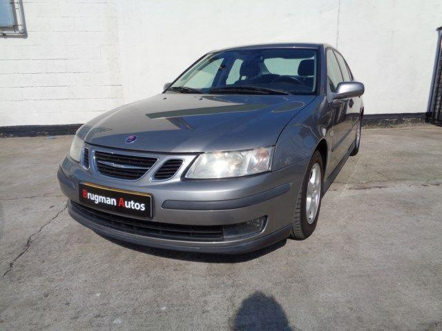 Saab 9-3 1.8t Optic (bj 2004)