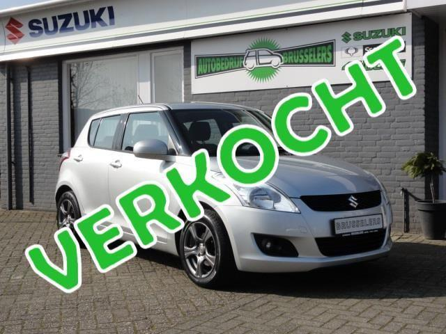 Suzuki Swift 1.2 Exclusive EASSS (bj 2011)
