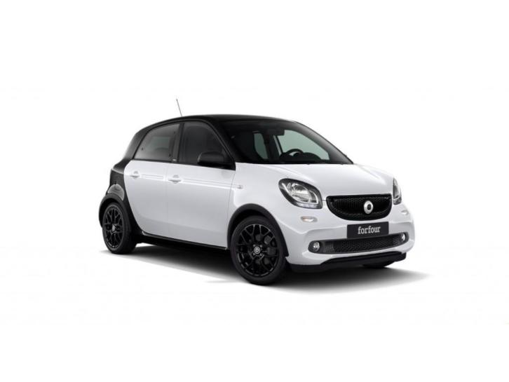 smart Forfour 52kW Automaat / Passion / Sportpakket / Panora