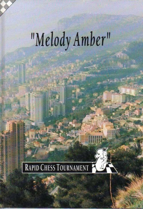 03803 Melody Amber Rapid chess tournament.