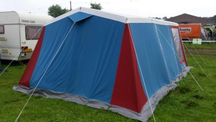 Bungalow Tent 6 pers.