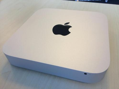 Mac Mini - i7 2,3ghz quad core-16GB ram-250GB SSD