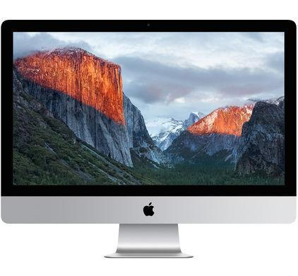 Lease apple imac 27 3.2ghz retina 5k € 85,00 p/m