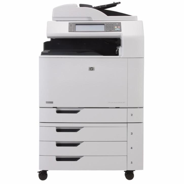HP A3 All In One Color (Nw €7529) garantie! Laserprinter MFP