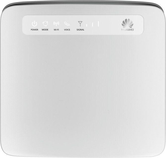 Huawei E5186s-22a CAT6 4G+ Wit router