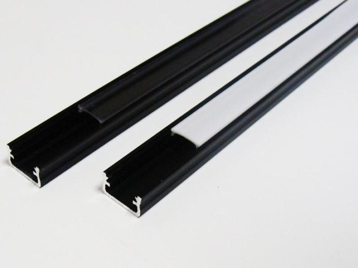 LED aluminium profielen - led strips