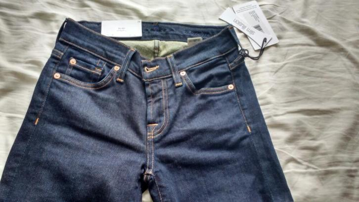 Nieuwe 7 for all mankind slim illusion mt.24