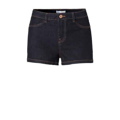 CenA Clockhouse jeans short maat 42
