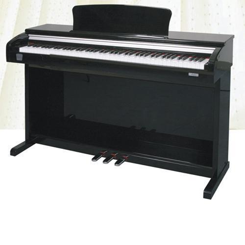 Steinfort MP110 digitale Piano Zwart Hoogglans of mat