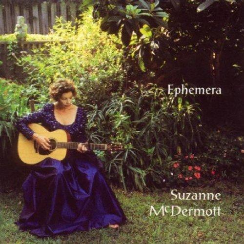 cd - Suzanne McDermott - Ephemera