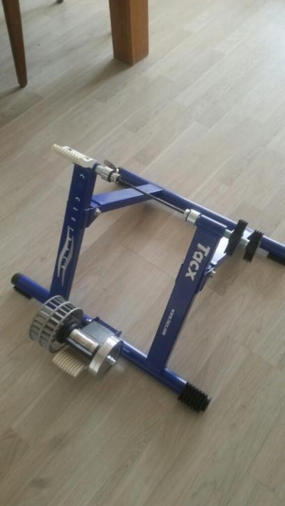 tacx trainer