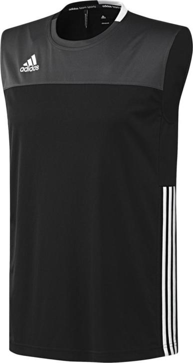 Adidas T16 Climacool Sleeveless Tee Men Black