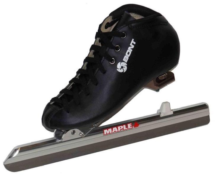 bont Stealth maple klap maat 34/35/36/37/38/40/41/45/46/47
