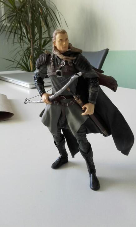 Lord of the Rings figuur