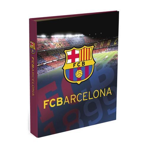 FC Barcelona ringband A4 stadion 23-rings