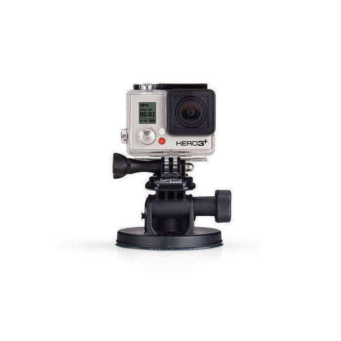 GoPro Suction Cup Mount+