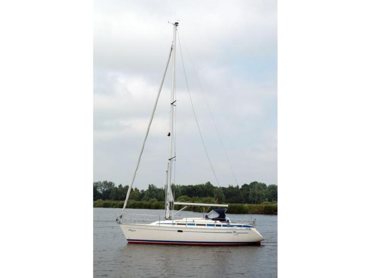 Bavaria 30 PLUS (bj 1994)