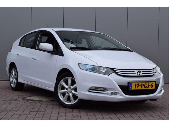 Honda Insight 1.3 Hybrid | Lease € 128,– per mnd