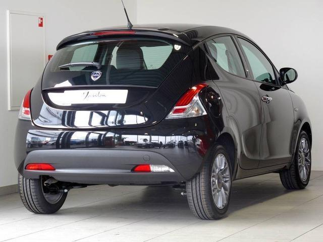 Lancia Ypsilon TwinAir Turbo Silver Plus *Airconditioning /