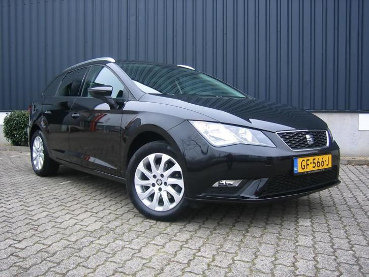 Seat Leon ST 1.2 TSI Style Business Navigatie org NL Auto