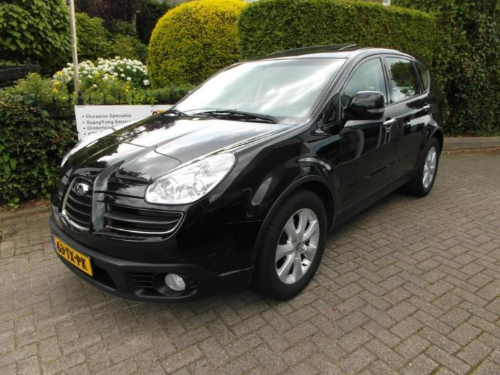 Subaru Tribeca 3.0R Luxury Full options