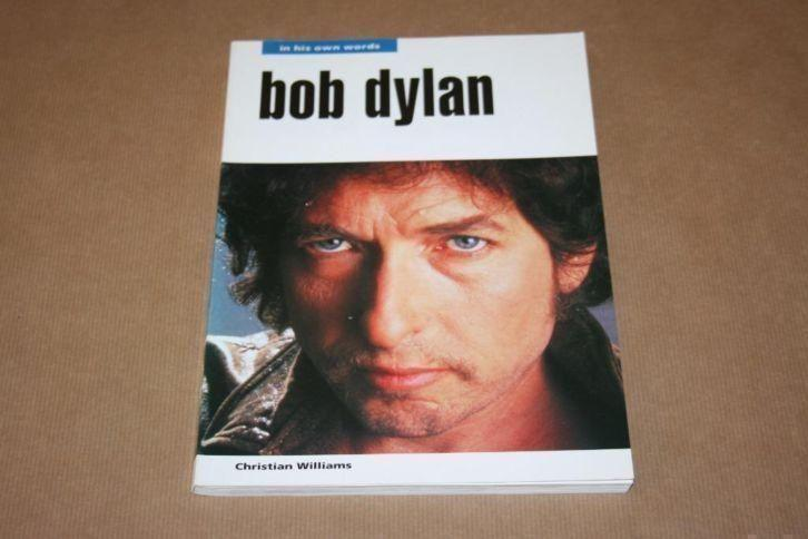 Bob Dylan - In his own words !!