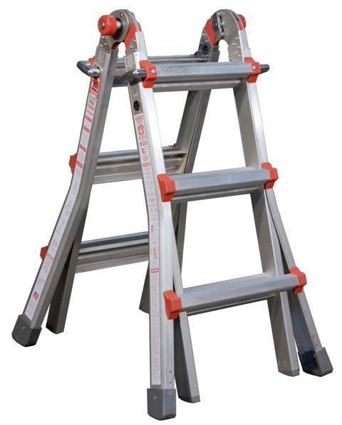 Little Giant Telescoopladder