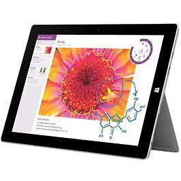 Microsoft tablet Surface 3 64GB