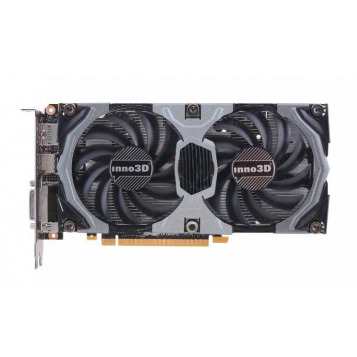 Inno3D GeForce GTX 960, 2GB, Gaming OC