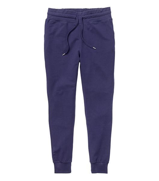 HEMA Dames Joggingbroek (Blauw)