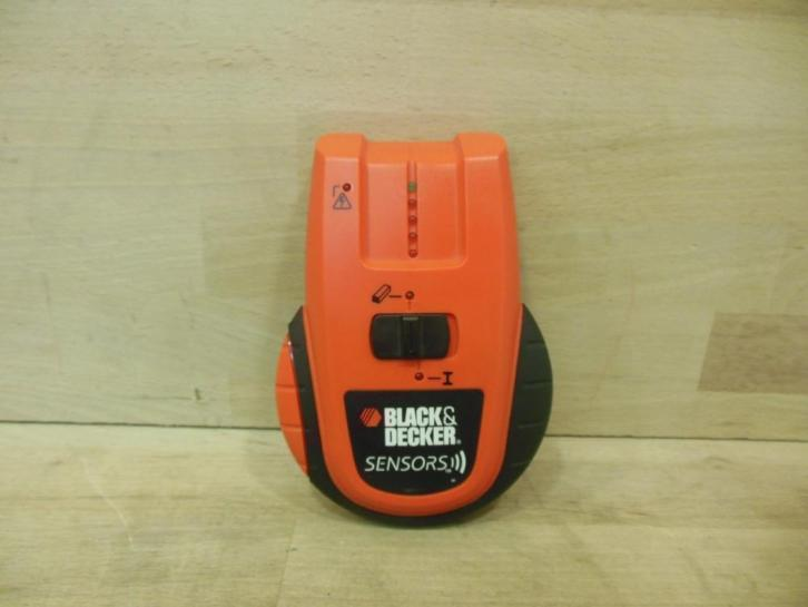 Black & Decker BDS 300 | In goede staat | Used Products HHW
