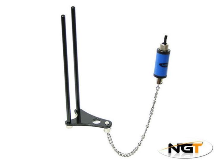 Mini Snag Ears Alu zwart (NGT)