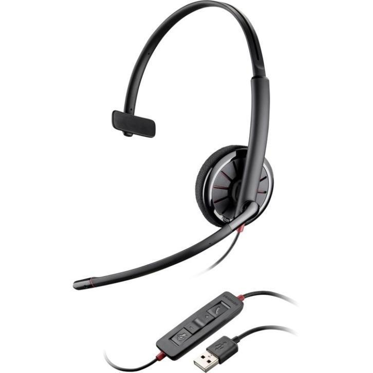 Plantronics BlackWire C315.1-M Office Headset