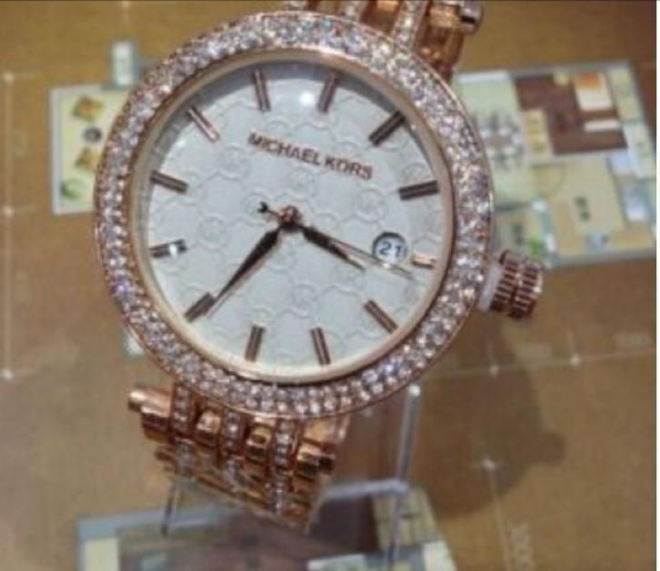 M Kors dames horloges