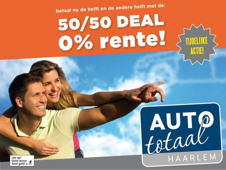 Seat Alhambra 2.0 Reference [50/50 Deal 0% Rente] (bj 2006)