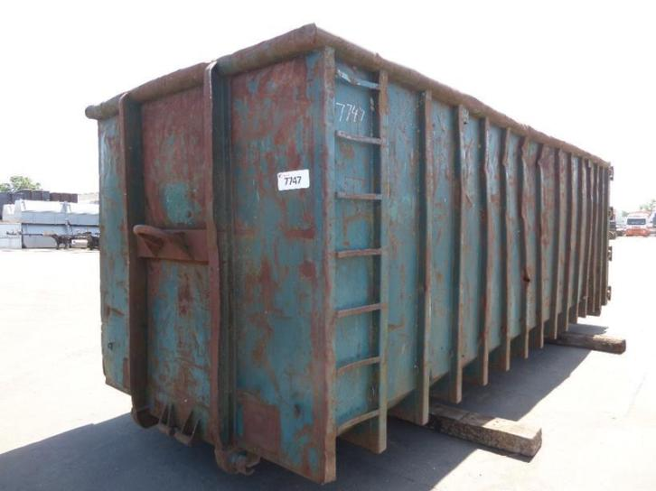Vernooy container 7747