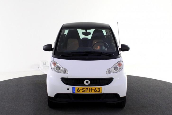 Smart Fortwo coupé 45 kW mhd Edition Pure (bj 2013)