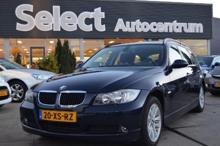 BMW 3 Touring 318i Executive Navi Cruise Control NAP